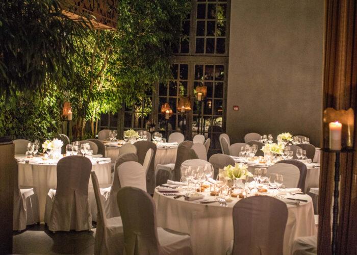 kolacje belvedere