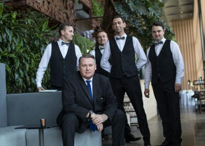 Belvedere Team