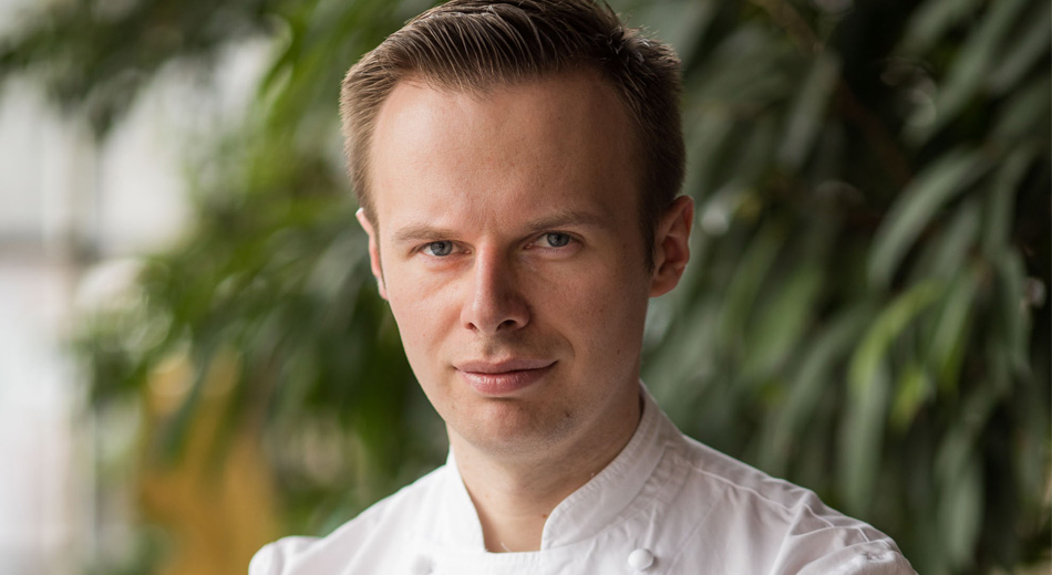 New Chef de Cuisine at the Belvedere Restaurant